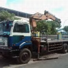 Machinery Mover Services