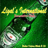 Ligal's International – Executive Club