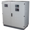 Industrial Charger/Rectifier, Industrial Inverter, Industrial UPS, Industrial Stabilizer dan Industrial Battery.