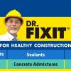 Waterproofing & Heat Insulation Decorative Protective Coating.