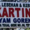 Rumah Makan Kartini
