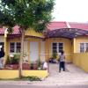 rumah cluster disewakan
