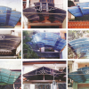 Pusat Canopy Stainless Steel