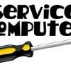 Service Komputer, Network, Web Design  Cikarang