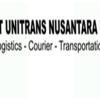PT Unitrans Nusantara Logistic