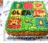 Menerima pesanan Kue Ulang Tahun Home Made