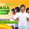 Asuransi Voucher yang pertama di Indonesia murah, mudah dan terpercaya