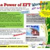 Workshop The Power of EFT