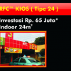 Resto Rocket Fried Chicken ( RFC )