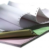 Kertas HVS dan Continuous Form (Cetak dan Polos)