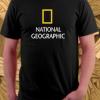 Ready Stocks Kaos National Geographic Cuma Rp 65ribu