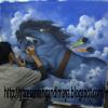 Jual Lukisan Kuda Acrylic