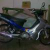 Yamaha Jupiter Z tahun 2005