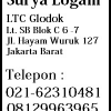 Supplier Material Logam