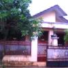 Rumah Sebelah Pemancingan di Cibitung