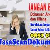 Jasa Scan Dokumen