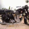 Dijual Motor BSA 350 CC