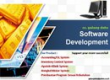 Pembuatan program Komputer, accounting System dan lainnya.