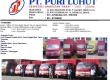 PT. Puri Luhut ( Freight Forwarder )