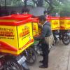 Lowongan Kerja sebagai Delivery Hoka Hoka Bento