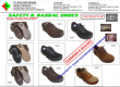 Distributor Sepatu Safety / Safety Shoes – Model Sport & Factory – HANDYMEN