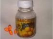 Seabuck Herbal Paten Obati Berbagai Penyakit