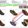 Distributor Safety Shoes  – CIKARANG