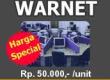 Jasa Setup Warnet dan Game Online daerah Cikarang