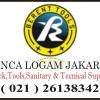Supplier Bahan Bangunan Sanitary dan Alat Teknik