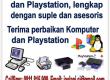 Computer & Playstation