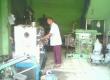 Perbaikan Pompa, Pengurusan Ijin Sumur Dalam Deep Well