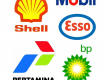 Supplier Pelumas, Shell, Pertamina, Total, BP, Esso, ExxonMobil