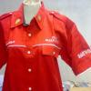 Pemesanan Baju Seragam