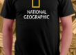 Ready Stocks Kaos National Geographic Cuma Rp 65ribu