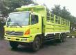 Angkutan Ekspedisi Trucking