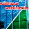 CIPTA ABADI ART Kaca Film & Sticker Kaca