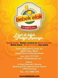bebek_elok_cikarang